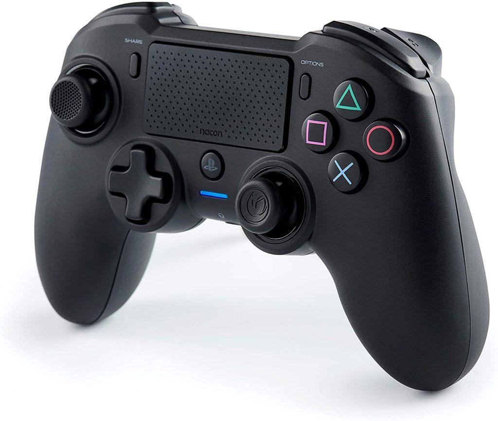 Nacon Asymetrischer Controller für PS4