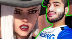 Gefeuerter Overwatch-Pro wollte Frau finden, um arrangierter Ehe zu entgehen