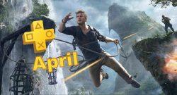 Starker PS Plus April 2020 bringt eines der besten PS4-Adventures aller Zeiten