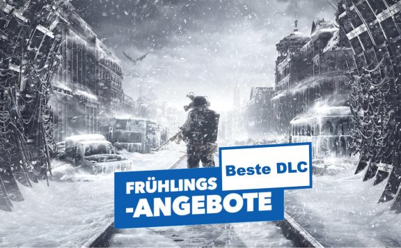 PS Store DLCs