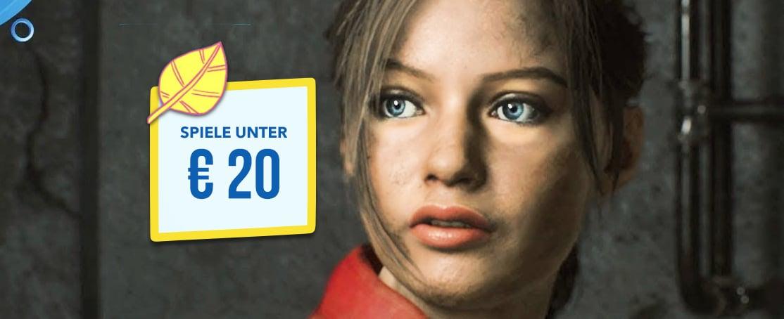 Die besten PS4-Spiele unter 20 € – Frühlings-Angebote im PS Store