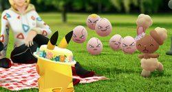 Pokémon GO: Morgen startet das große Oster-Event – Das müsst ihr wissen