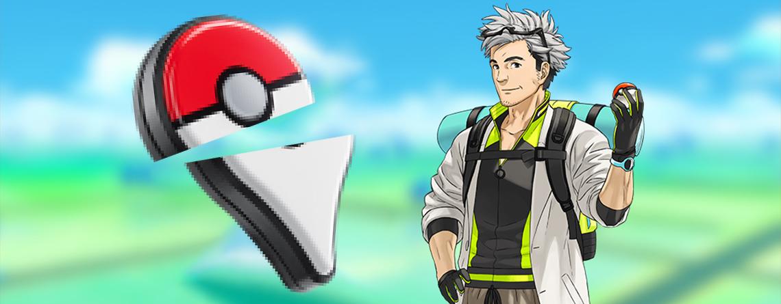 """Pokémon GO: Update bringt 2 coole Neuerungen, macht aber GO Plus """"kaputt"""""""
