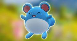 Pokémon GO startet Marill-Tag – darum solltet ihr es schnappen