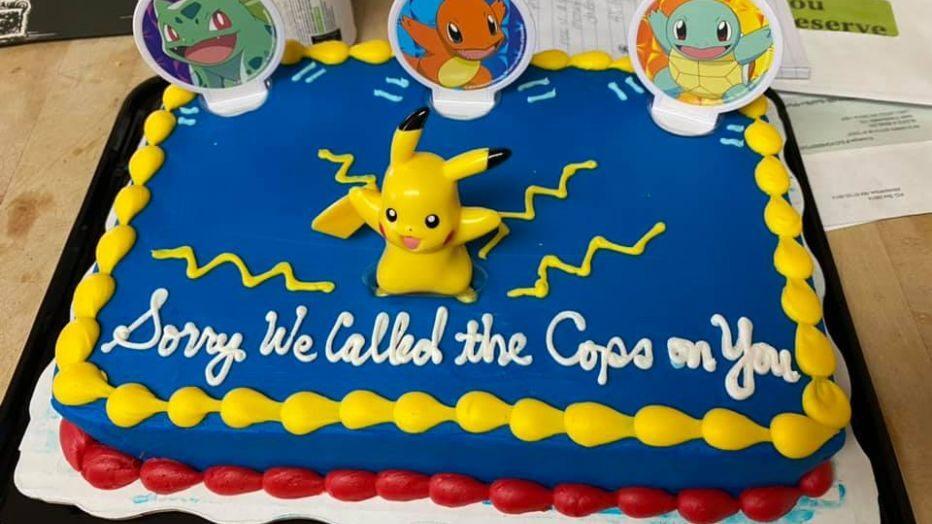 Pokemon-Go-Kuchen