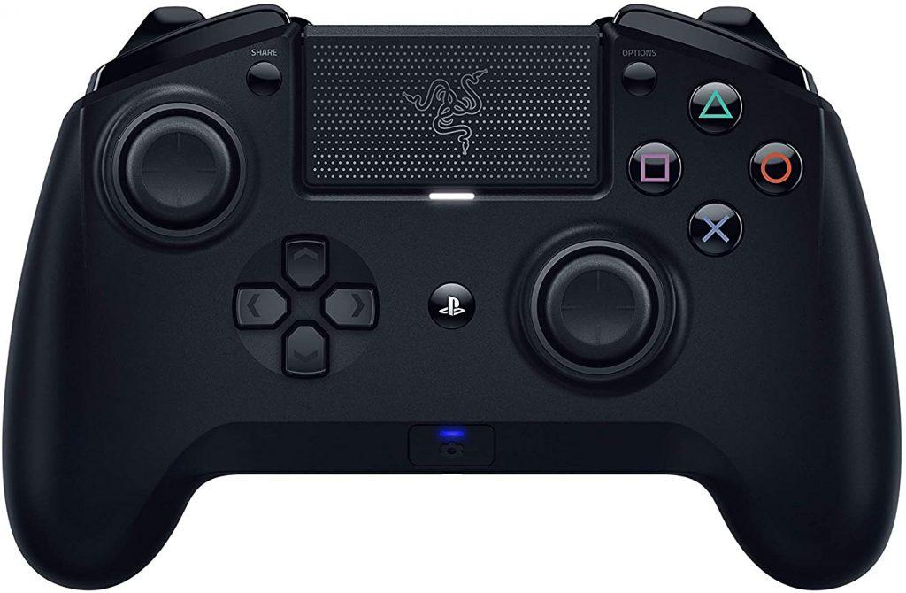 Razer-Controller PS4 und PC