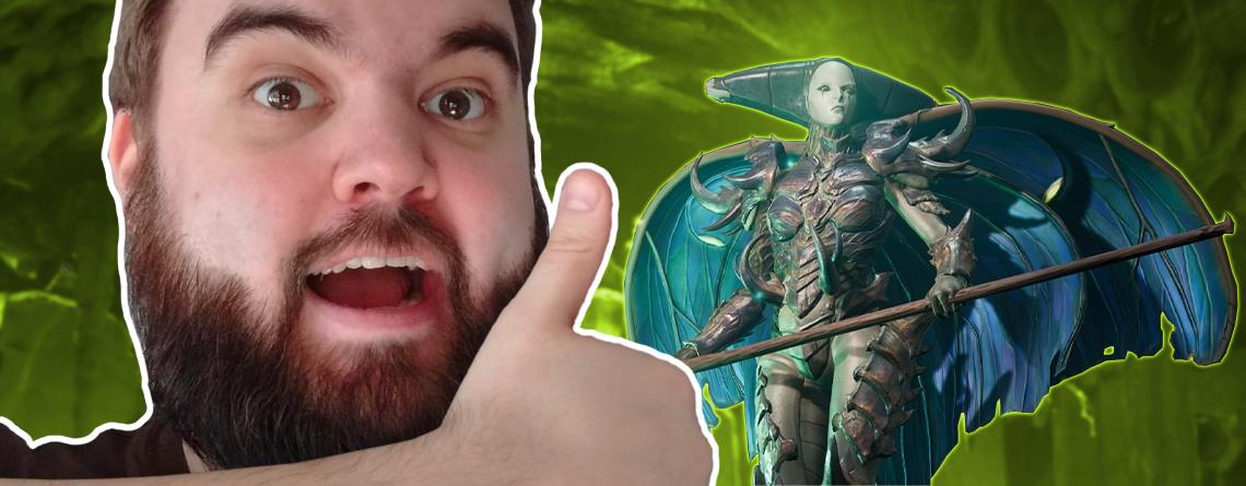Remnant: From the Ashes war die Überraschung 2019 – 1. DLC macht's noch besser
