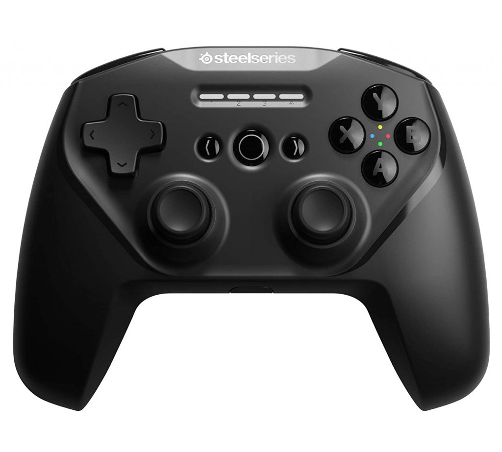 Steelseries Stratus Duo Controller Android