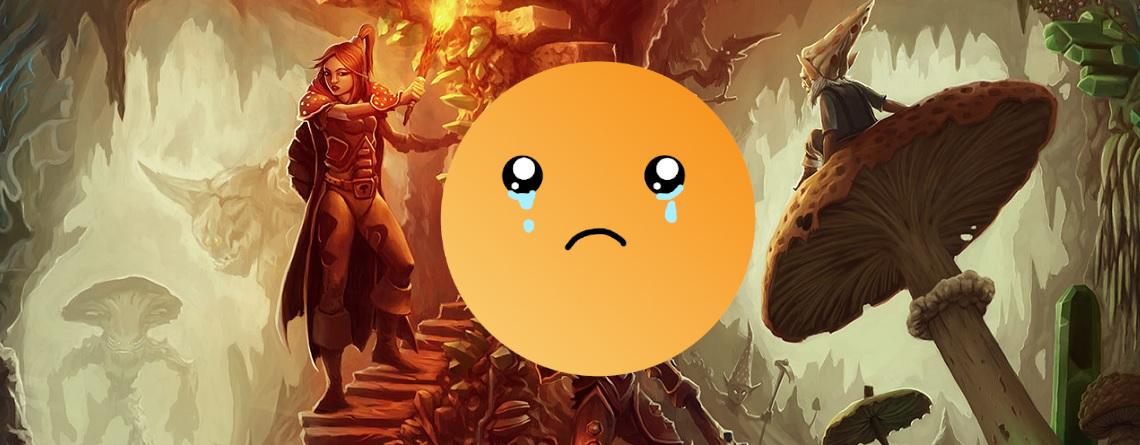 Hunderte trauern in einem MMORPG um Mitspieler, brechen damit den Server-Rekord