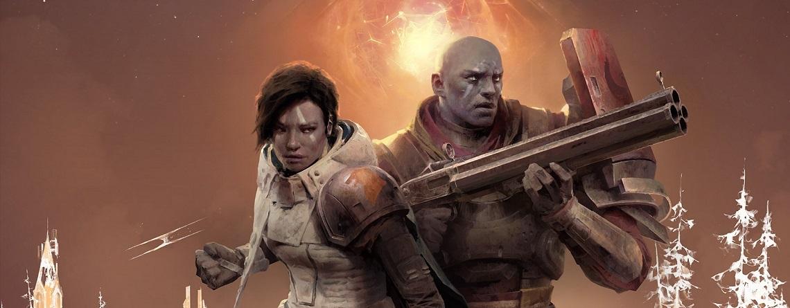 Destiny 2 für PS5, Xbox Series X offiziell bestätigt – Was heißt das für Destiny 3?