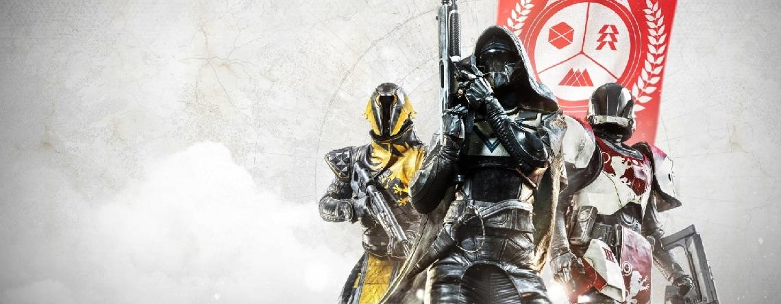 Neues Event in Destiny 2 bringt Wettstreit der Hüter und wohl ein neues Exotic
