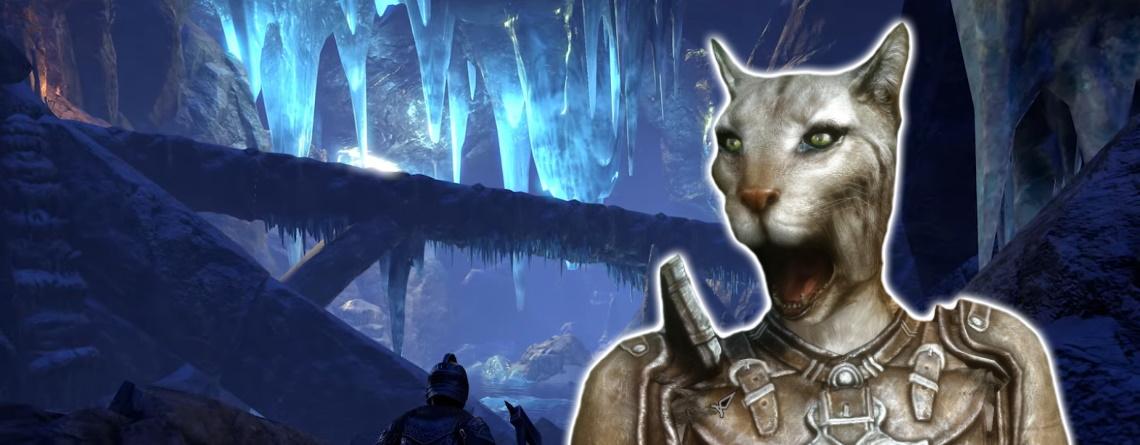 Video zeigt, wie Skyrim damals aussah und jetzt im MMORPG ESO – Seht ihr den Unterschied?