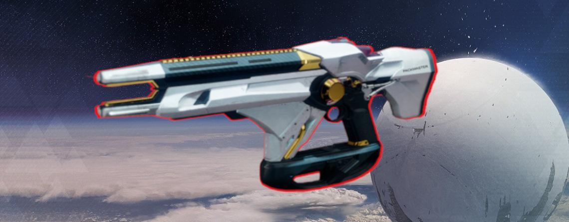 Destiny 2: Telesto-Fluch auch in Season 10 ungebrochen –  Droht die Deaktivierung?
