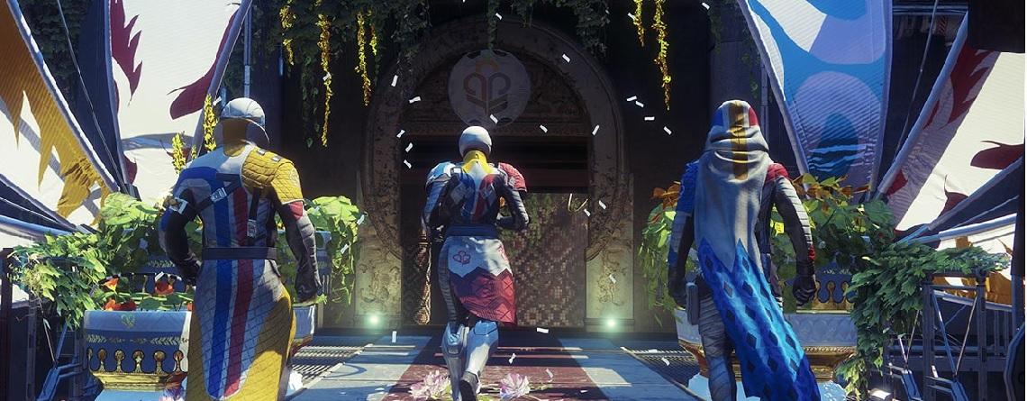 Destiny 2: Weekly Reset am 28.04. – Die Hüter-Spiele gehen in Runde 2