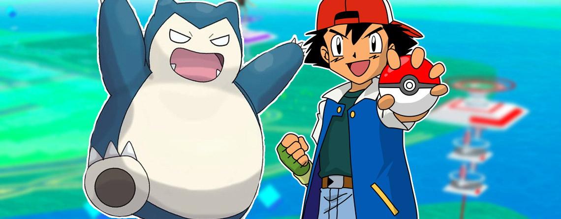 Trainer denken: Das Team von Pokémon GO hört nicht auf sie