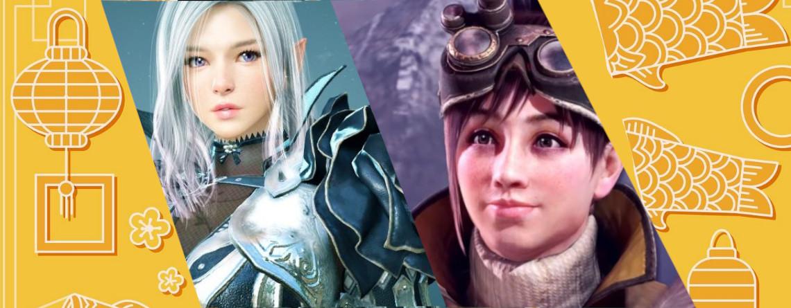 """Die 5 besten RPGs der PS4 sind gerade im """"Big in Japan""""-Sale im Angebot"""