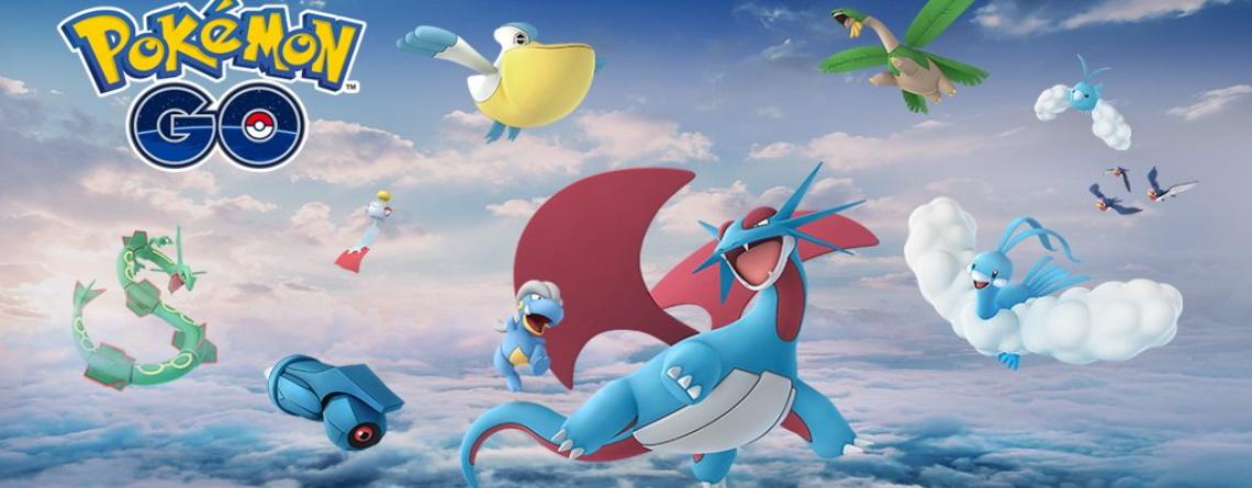 Pokémon GO feiert wohl bald ein Rückblick-Event – Das wissen wir bisher