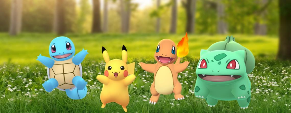 Pokémon GO: Heute startet das große Kanto-Event – Das müsst ihr wissen