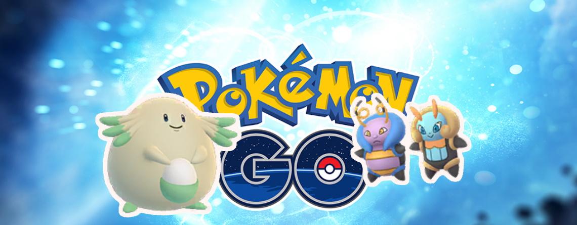Heute startet das große Kumpel-Event in Pokémon GO – Das müsst ihr wissen