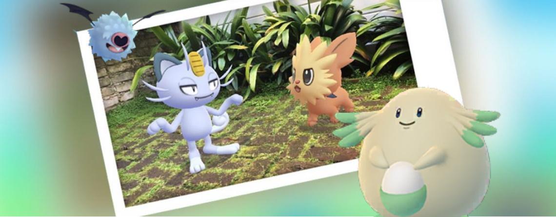 Volbeat & Illumise – Pokémon GO bringt neue Quests und Raids