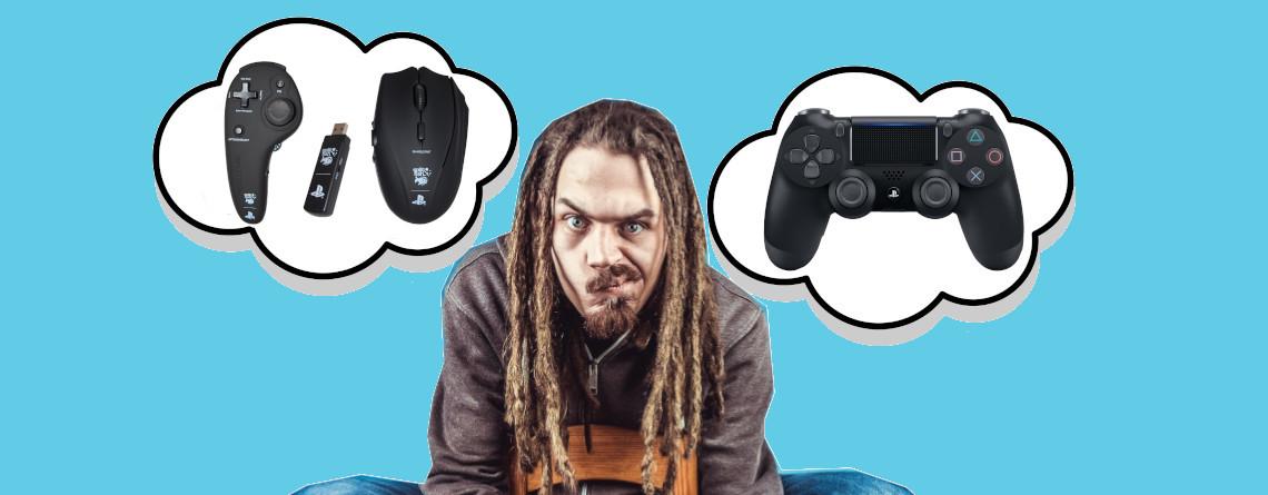 Das sind die besten PS4-Controller, die ihr 2020 kaufen könnt