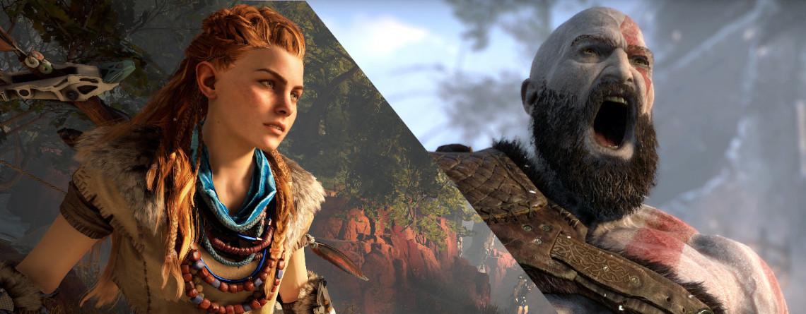 """Video über besteexklusiveSpiele der PS4 begeistert:""""Dafür kauf ich die PS5"""""""