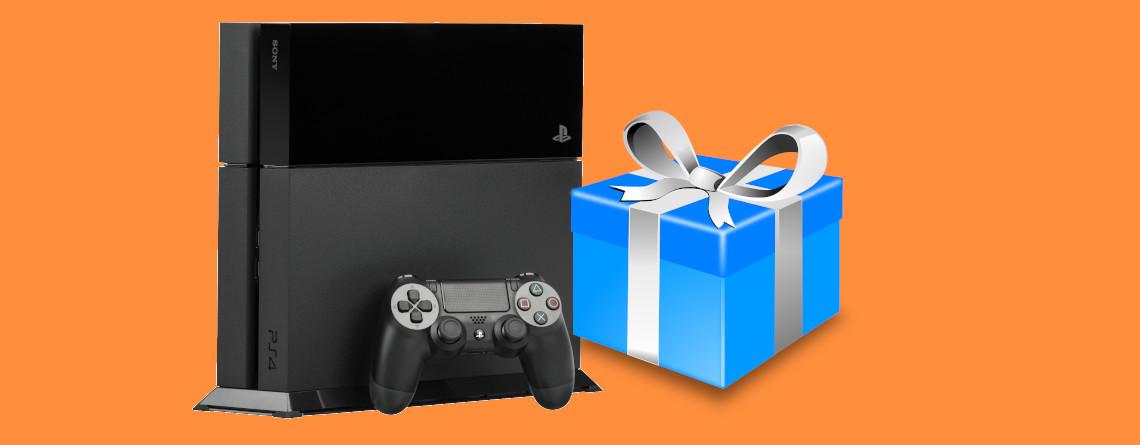User schickt PS4 zur Reparatur, erhält überraschendes Geschenk von Sony