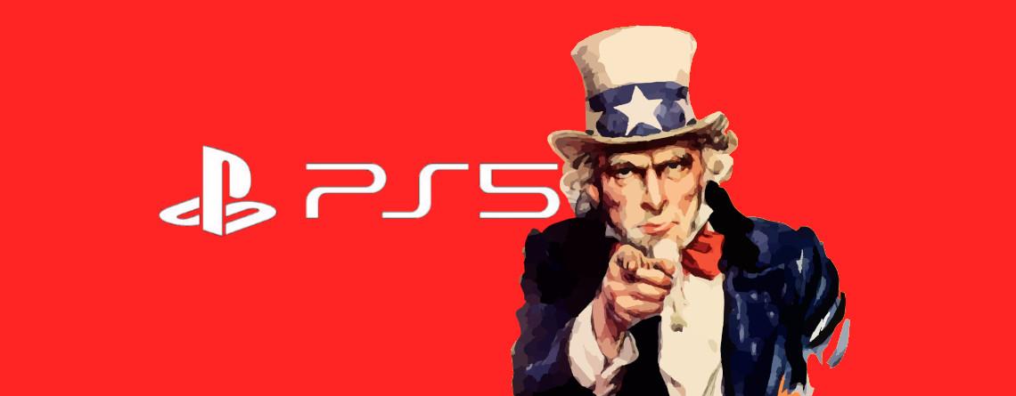 """Kein """"America first"""": Sony verspricht gleichzeitigen PS5-Release weltweit"""