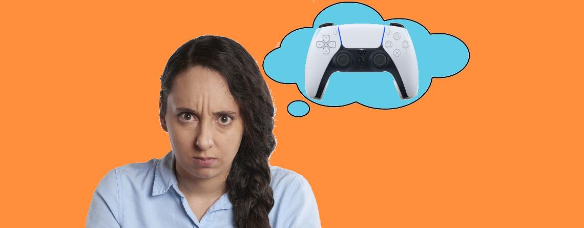 Der neue PS5-Controller ist bekannt, aber Fans sorgen sich wegen 2 Features