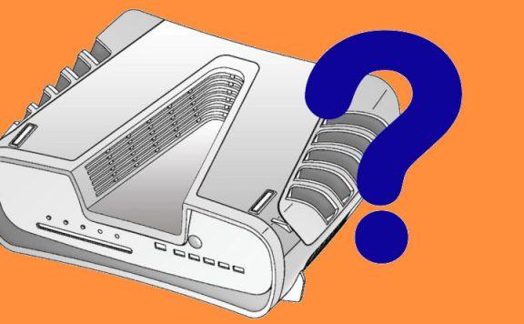 Ein Designer zeigt, wie die PS5 aussehen könnte, wenn sie im Laden steht