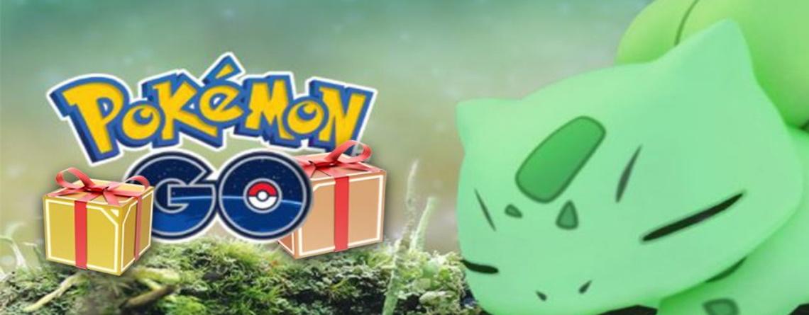 Pokémon GO: Jetzt Code einlösen und cooles Geschenk abholen