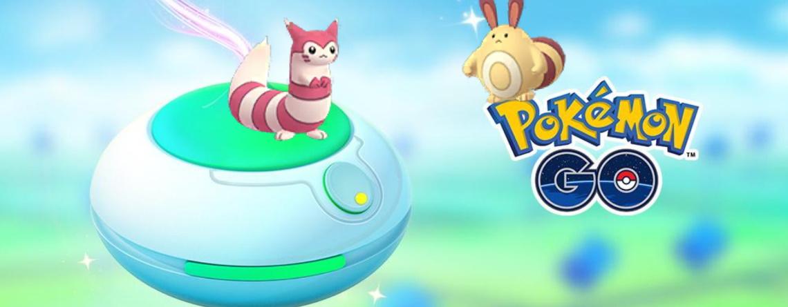 Pokemon GO: So nutzt ihr den Rauch-Tag mit Wiesor am besten aus