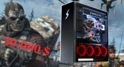 Titelbild Streamer hat PC für 30.000 Dollar