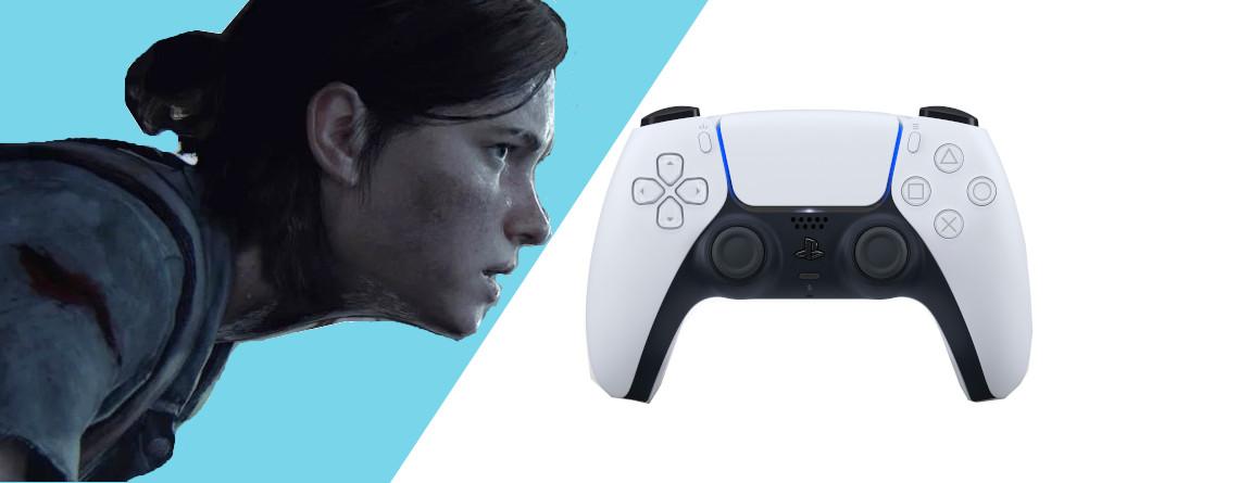 """Entwickler von The Last of Us 2 schwärmt vom neuen PS5 Controller – """"Spannende Möglichkeiten"""""""