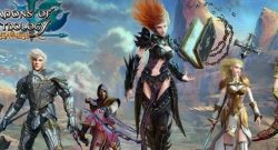 MMORPG war auf PS4 so erfolgreich, dass es auf Steam erschien – Doch dort floppte es
