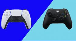 Titelbild Xbox vs PS5 Controller