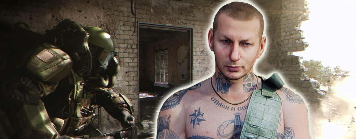 CoD MW: Spieler sind verrückt nach neuem Skin – Erinnert an Netflix-Star