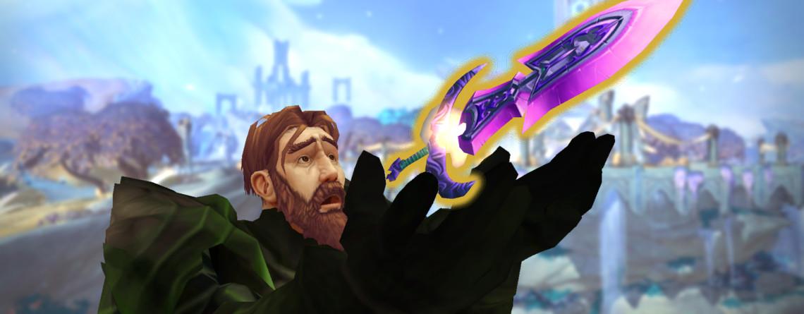 In WoW: Shadowlands könnt ihr mit PvP endlich wieder gutes Gear abgreifen