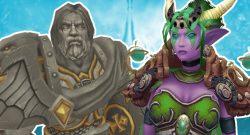 6 tote NPC-Lieblinge, die mit WoW Shadowlands zurückkehren könnten