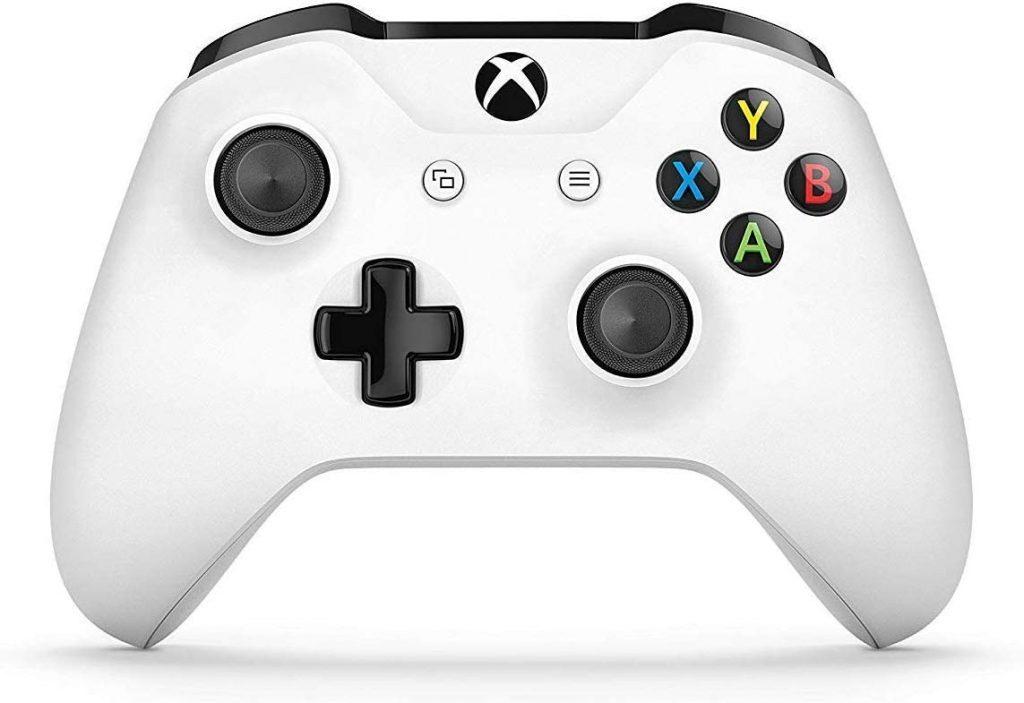 Xbox Wirelss Controller
