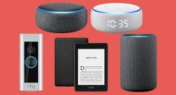 Amazon Geräte im Angebot