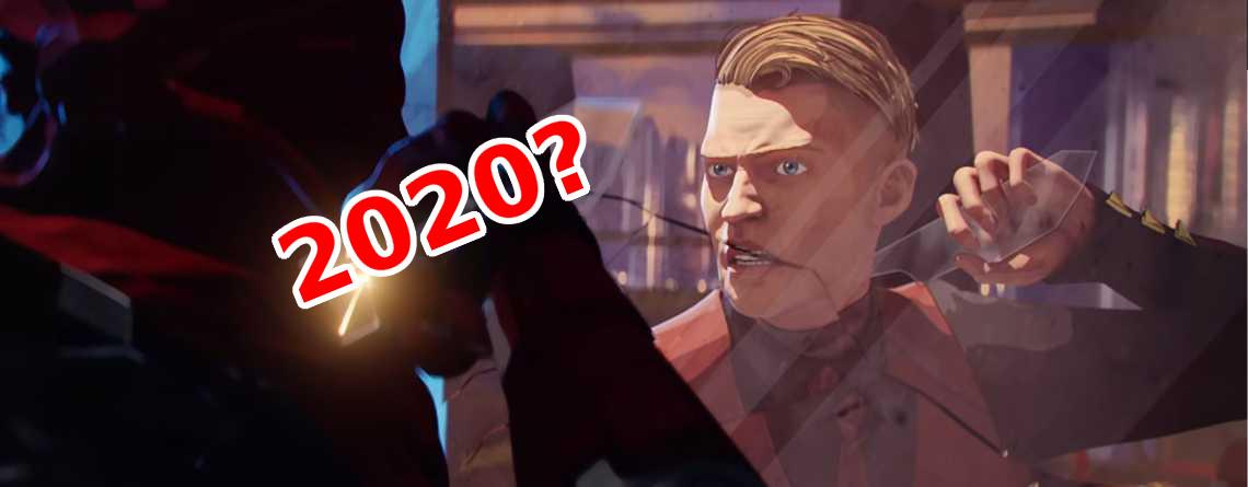 """Apex Legends ist """"bester internationaler Multiplayer""""  beim DCP – Lohnt es 2020 noch?"""