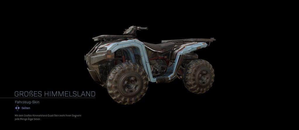 cod modern warfare warzone fahrzeug skins quad himmelsland
