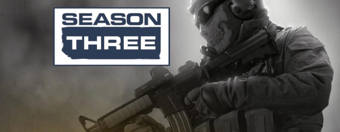 CoD MW & Warzone: Großes Mid-Season-Update ist da – Season 3 gibt nochmal Gas