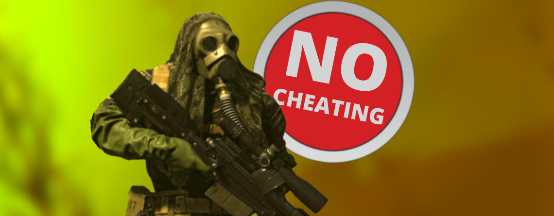 So clever will CoD Warzone mit einem Update jetzt für weniger Cheater sorgen