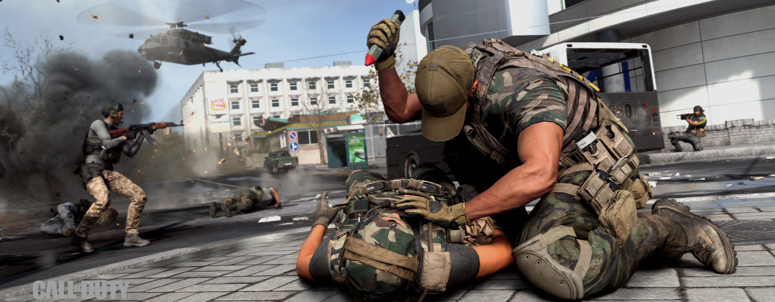 CoD Warzone: Wiedereinstieg fürs ganze Team – Update bringt ultimative Belohnung