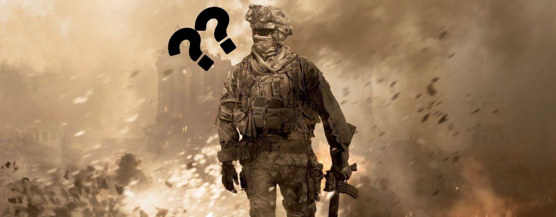 CoD MW 2 Remastered: Wo ist der Multiplayer hin? Das sagen die Entwickler