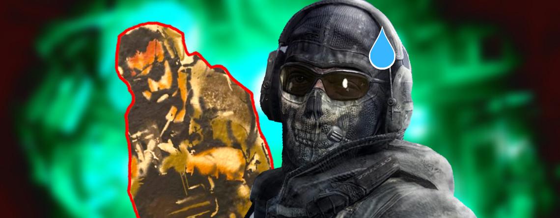 CoD Warzone: Spieler nutzt coolen Insider-Trick im Gulag, scheitert brutal