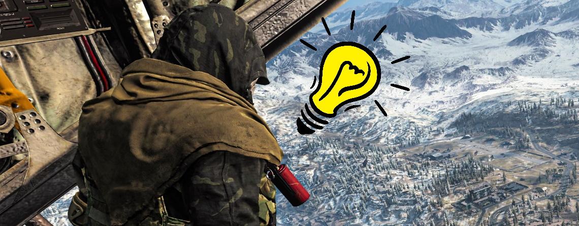 CoD Warzone – Profi sagt: Hier holt ihr am Anfang massig Kills und Loot