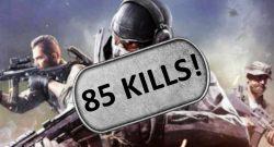 CoD Warzone: Profi-Trio bricht Kill-Weltrekord und merkt es nicht mal